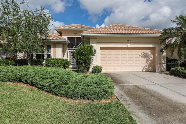 751 Silk Oak Drive, Venice, FL 34293 (MLS #N6111880) :: The Light Team