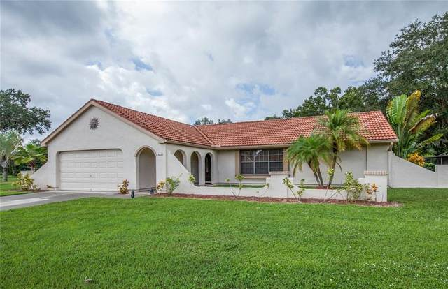 5021 Kingsley Road, North Port, FL 34287 (MLS #N6111882) :: The Light Team