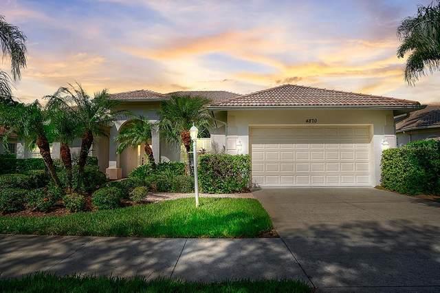 4870 Via San Tomaso, Venice, FL 34293 (MLS #N6111883) :: Bustamante Real Estate