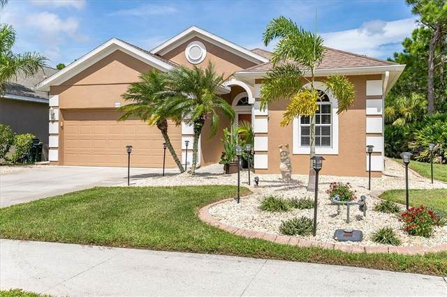 1711 Scarlett Avenue, North Port, FL 34289 (MLS #N6111886) :: Mark and Joni Coulter | Better Homes and Gardens