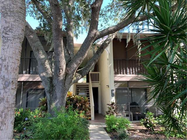 626 Bird Bay Drive S #212, Venice, FL 34285 (MLS #N6111889) :: Team Buky
