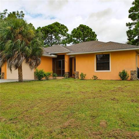 43 Long Meadow Lane, Rotonda West, FL 33947 (MLS #N6111897) :: Team Buky
