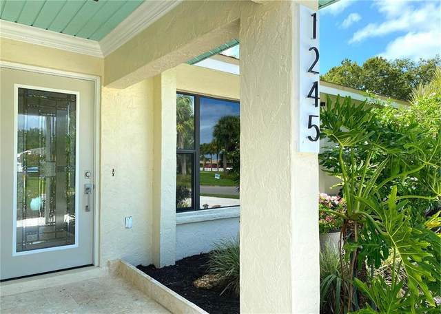 1245 Schooner Lane, Venice, FL 34285 (MLS #N6111899) :: Keller Williams on the Water/Sarasota