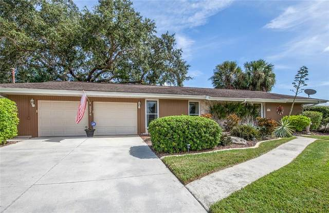 2374 Conway Boulevard, Port Charlotte, FL 33952 (MLS #N6111903) :: Keller Williams Realty Peace River Partners