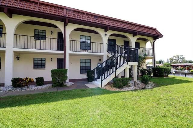 150 Englewood Isles Parkway #102, Englewood, FL 34223 (MLS #N6111906) :: The BRC Group, LLC