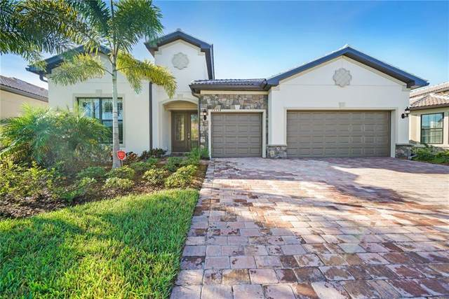 13334 Pelto Street, Venice, FL 34285 (MLS #N6111909) :: GO Realty