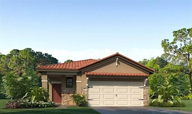 170 Villoresi Boulevard, North Venice, FL 34275 (MLS #N6111919) :: Zarghami Group