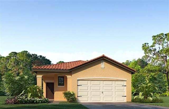 158 Villoresi Boulevard, North Venice, FL 34275 (MLS #N6111921) :: Zarghami Group