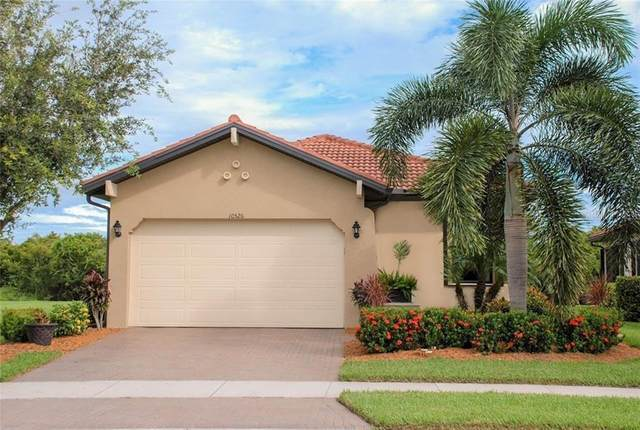 10526 Crooked Creek Drive, Venice, FL 34293 (MLS #N6111929) :: McConnell and Associates