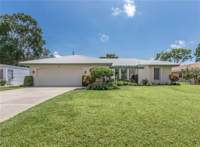 421 Alhambra Road, Venice, FL 34285 (MLS #N6111932) :: McConnell and Associates