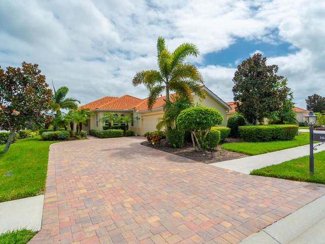 165 Treviso Court, North Venice, FL 34275 (MLS #N6111939) :: Keller Williams on the Water/Sarasota
