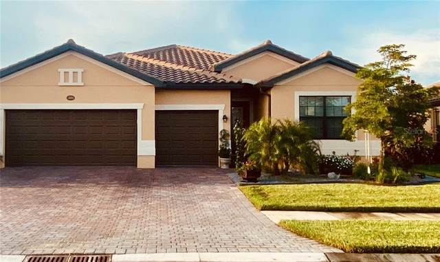 13634 Vancanza Drive, Venice, FL 34293 (MLS #N6111943) :: Zarghami Group