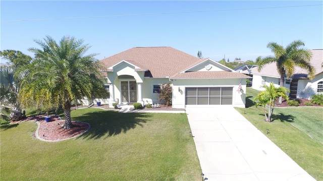 15546 Aqua Circle, Port Charlotte, FL 33981 (MLS #N6111945) :: KELLER WILLIAMS ELITE PARTNERS IV REALTY