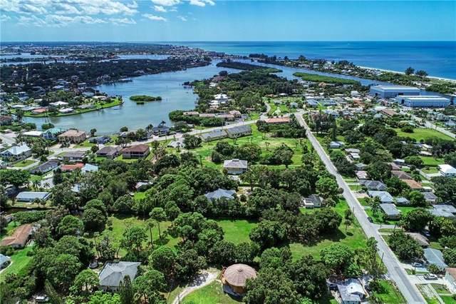 260 Shore Road, Nokomis, FL 34275 (MLS #N6111954) :: Sarasota Gulf Coast Realtors