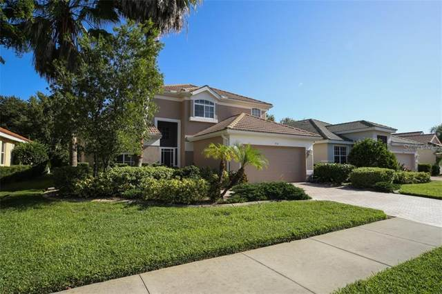 2114 Mesic Hammock Way, Venice, FL 34292 (MLS #N6111956) :: Keller Williams on the Water/Sarasota