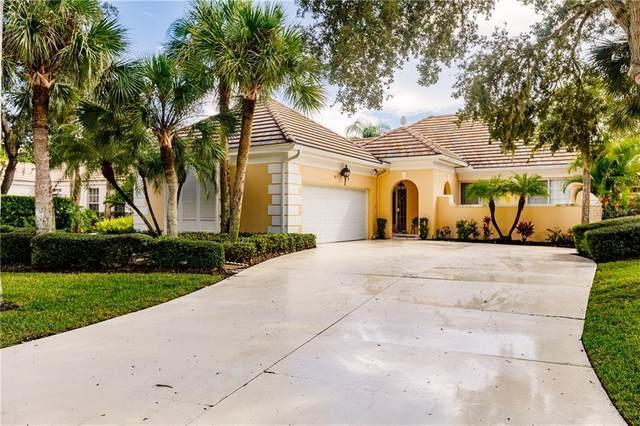 65 Cayman Isles Boulevard, Englewood, FL 34223 (MLS #N6111957) :: The BRC Group, LLC