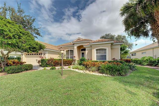 111 Park Trace Boulevard, Osprey, FL 34229 (MLS #N6111958) :: Keller Williams on the Water/Sarasota
