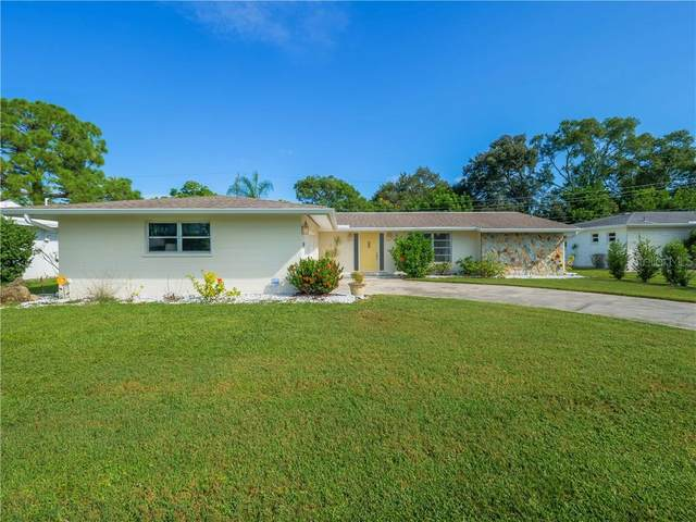 3353 Kenmore Drive, Sarasota, FL 34231 (MLS #N6111959) :: The Duncan Duo Team