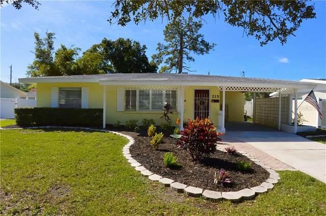 215 San Marco Drive, Venice, FL 34285 (MLS #N6111960) :: Premier Home Experts