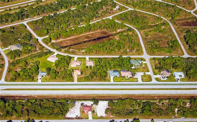 Address Not Published, North Port, FL 34288 (MLS #N6111961) :: Rabell Realty Group