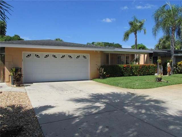 5078 Sandy Beach Avenue, Sarasota, FL 34242 (MLS #N6111962) :: Team Buky