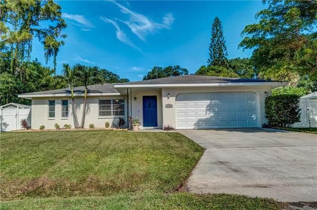 260 Cabana Road, Venice, FL 34293 (MLS #N6111972) :: Zarghami Group