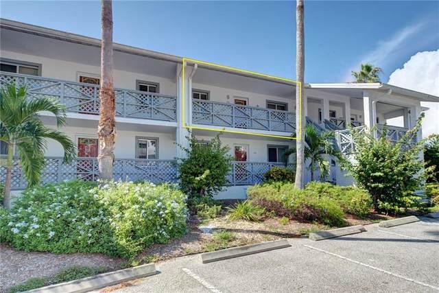 6800 Placida Road #256, Englewood, FL 34224 (MLS #N6111979) :: Rabell Realty Group