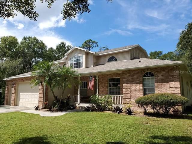 10821 Forest Run Drive, Bradenton, FL 34211 (MLS #N6111986) :: Griffin Group