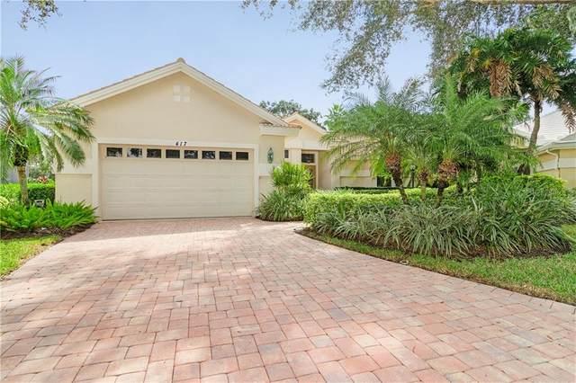 417 Wellington Court, Venice, FL 34292 (MLS #N6111996) :: Team Bohannon Keller Williams, Tampa Properties