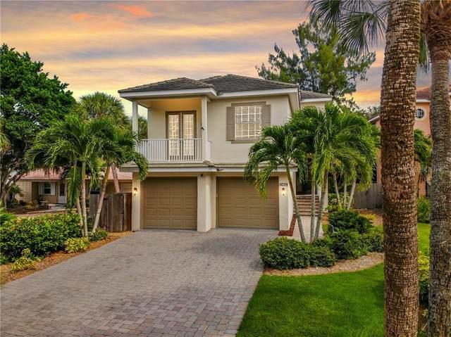 5039 Commonwealth Drive, Sarasota, FL 34242 (MLS #N6112010) :: Griffin Group