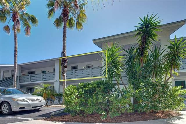 6800 Placida Road #235, Englewood, FL 34224 (MLS #N6112022) :: The BRC Group, LLC