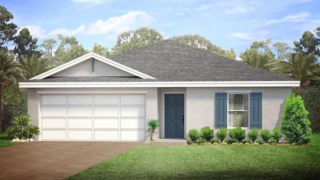 1429 Truval Terrace, Port Charlotte, FL 33952 (MLS #N6112029) :: Gate Arty & the Group - Keller Williams Realty Smart
