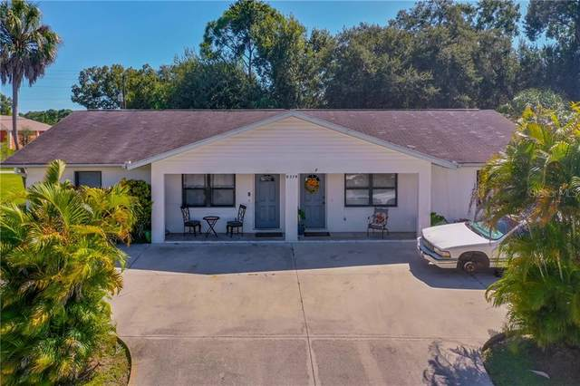 9279 Tacoma Avenue, Englewood, FL 34224 (MLS #N6112031) :: Gate Arty & the Group - Keller Williams Realty Smart