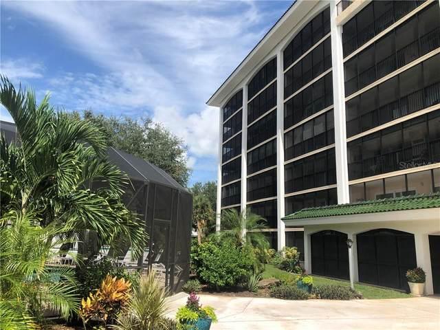 512 W Venice Avenue #203, Venice, FL 34285 (MLS #N6112033) :: Premium Properties Real Estate Services