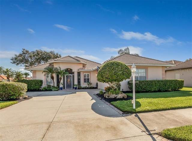 155 Grand Oak Circle, Venice, FL 34292 (MLS #N6112034) :: Medway Realty