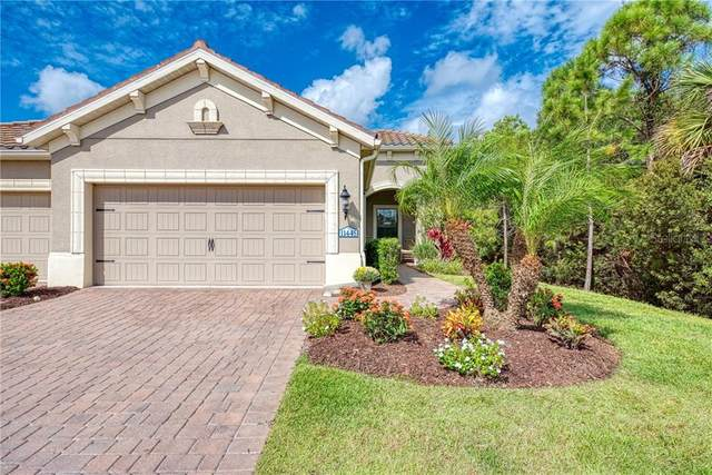 11445 Calhoun Court, Venice, FL 34293 (MLS #N6112040) :: Team Bohannon Keller Williams, Tampa Properties