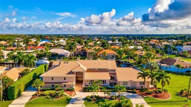 2750 Ryan Boulevard, Punta Gorda, FL 33950 (MLS #N6112041) :: Burwell Real Estate