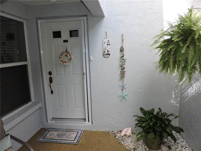 1041 Capri Isles Boulevard #121, Venice, FL 34292 (MLS #N6112042) :: Team Bohannon Keller Williams, Tampa Properties