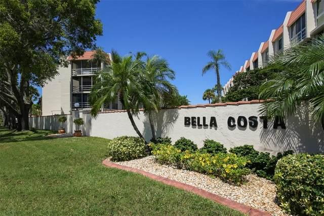 250 Santa Maria Street #216, Venice, FL 34285 (MLS #N6112054) :: Burwell Real Estate