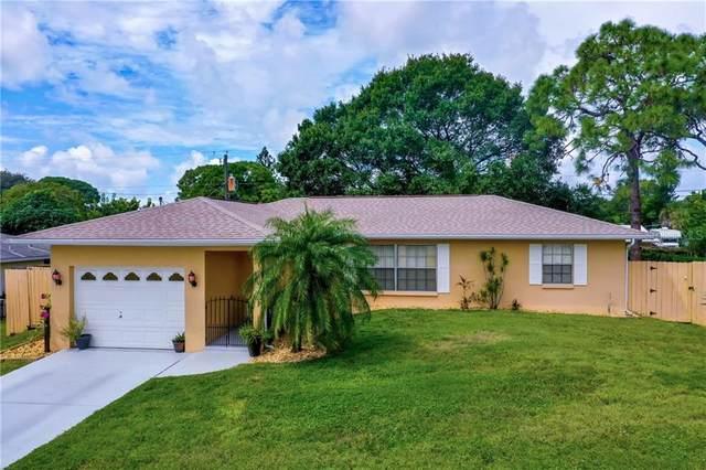 1278 Olympia Road, Venice, FL 34293 (MLS #N6112055) :: Team Bohannon Keller Williams, Tampa Properties