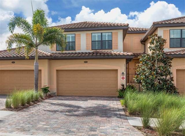 20120 Ragazza Circle #201, Venice, FL 34293 (MLS #N6112061) :: Premium Properties Real Estate Services