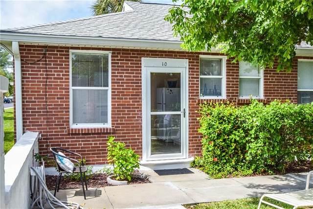 908 Villas Drive #10, Venice, FL 34285 (MLS #N6112094) :: Team Buky
