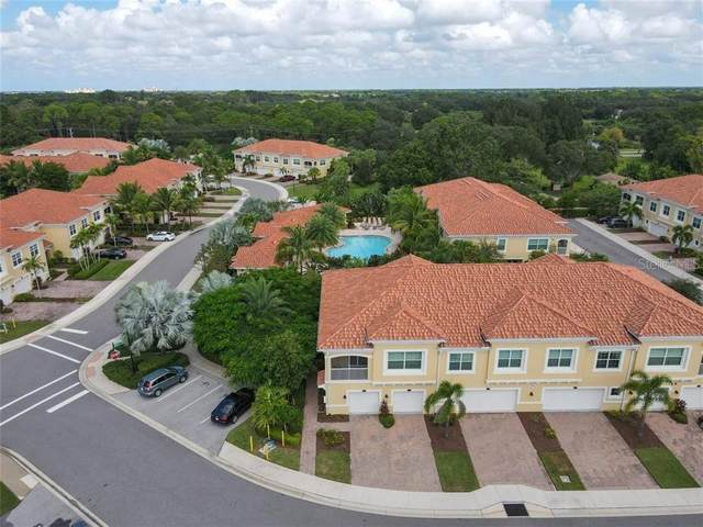 4212 Expedition Way #104, Osprey, FL 34229 (MLS #N6112103) :: EXIT King Realty