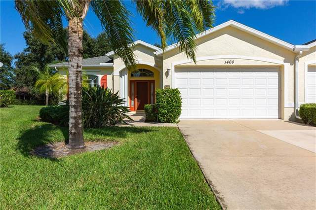 1460 Hedgewood Circle, North Port, FL 34288 (MLS #N6112124) :: Griffin Group