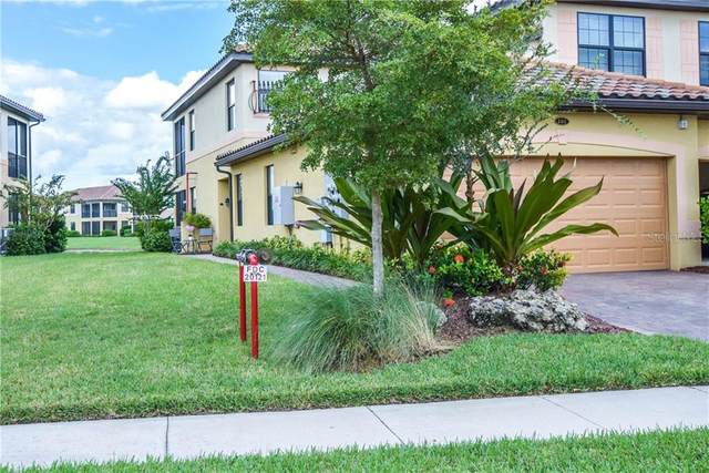 20121 Ragazza Circle #101, Venice, FL 34293 (MLS #N6112127) :: Premium Properties Real Estate Services