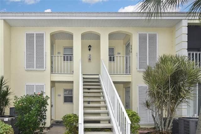 446 Cerromar Road #293, Venice, FL 34293 (MLS #N6112146) :: Alpha Equity Team