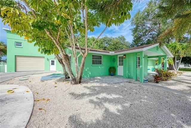 107 Pops Lane, Nokomis, FL 34275 (MLS #N6112164) :: EXIT King Realty