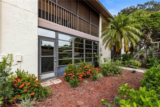 654 Bird Bay Drive East #105, Venice, FL 34285 (MLS #N6112165) :: Team Buky