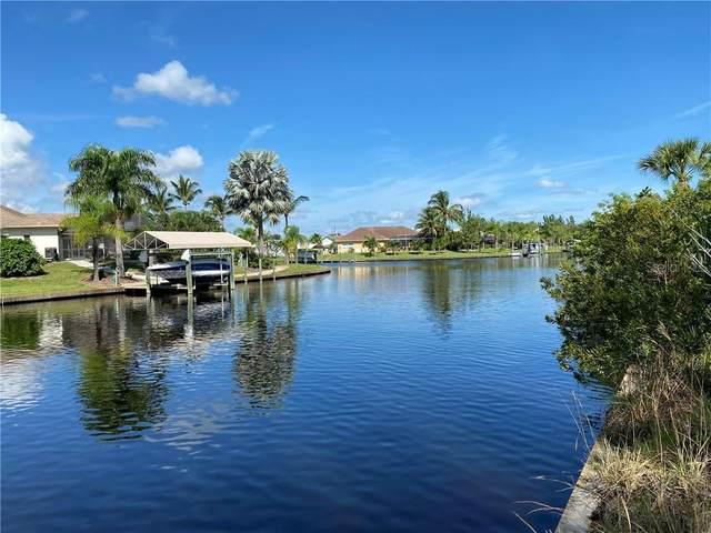 9365 St Paul Drive, Port Charlotte, FL 33981 (MLS #N6112198) :: Team Bohannon