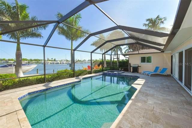 318 Nassau Street N, Venice, FL 34285 (MLS #N6112209) :: Pepine Realty